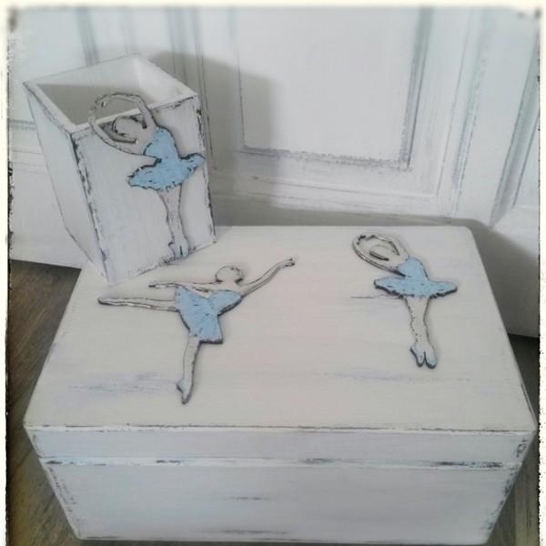 Retro baletnice